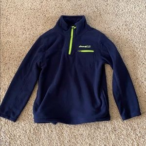 Eddie Bauer Kids Fleece Jacket